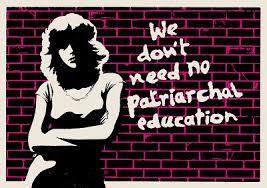 no patriarchal